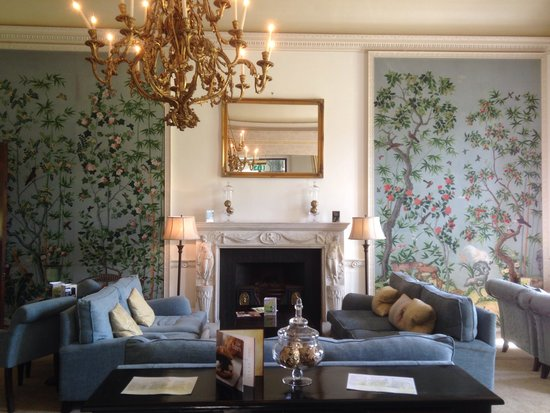 Warner Leisure Hotels Littlecote House Hotel: The Chinese Drawing Room - Historic House