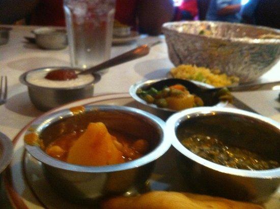 Star Of India Restaurant Little Rock Ar