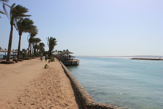 Bel Air Azur Resort: Мооре