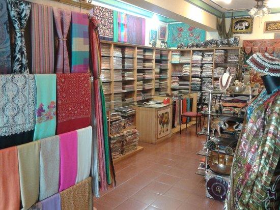Silk Scarves Picture Of The Heritage Mysuru Mysore Tripadvisor