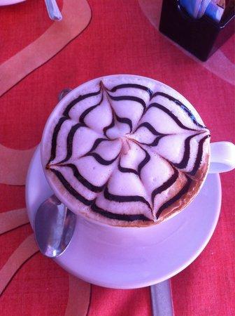 Cri.Lu Cafe