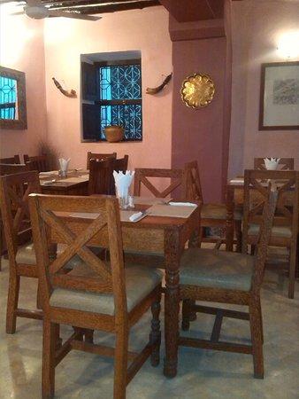 Soko Cafe