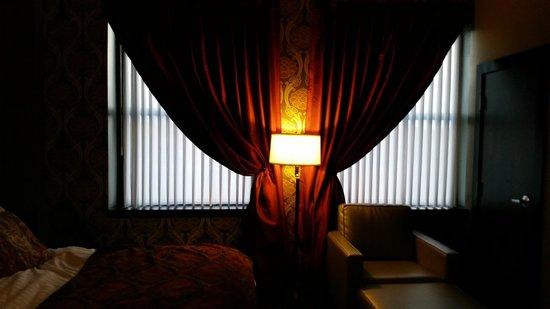 The Giacomo: Hotel Room