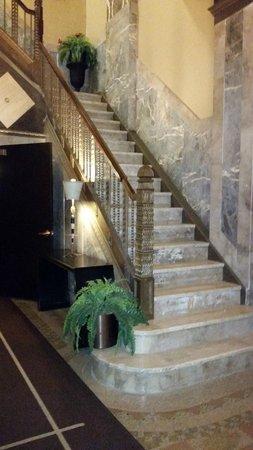 The Giacomo: Lobby