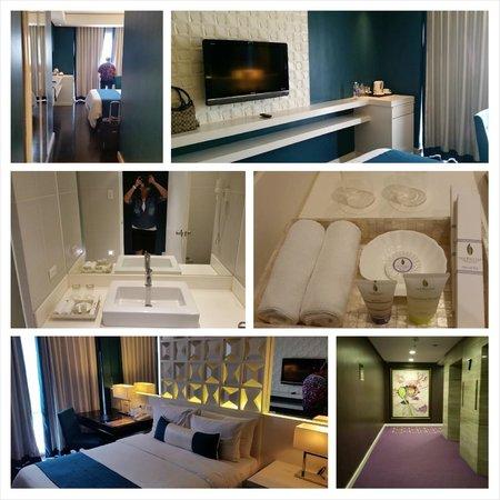 The Bayleaf: Room 704