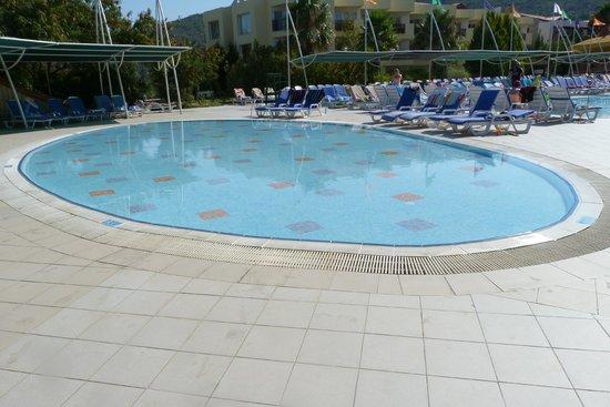 Aqua Fantasy Aquapark Hotel & SPA: kids pool