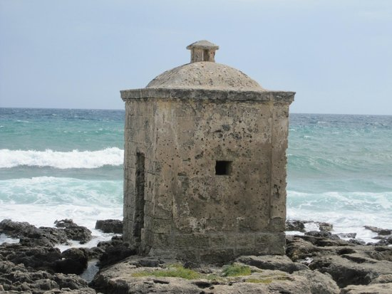 Iberotel Apulia : Leuca