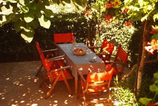 Samothraki-Vacations: relax in a quiet environment