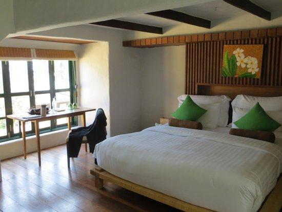 Aleenta Hua Hin Resort & Spa : Schlafzimmer