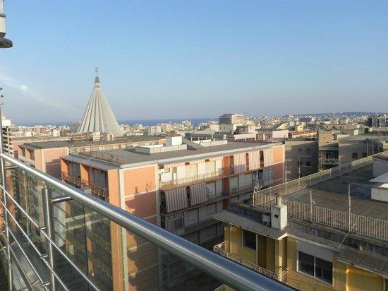 syracuse hotel mercure siracusa prometeo