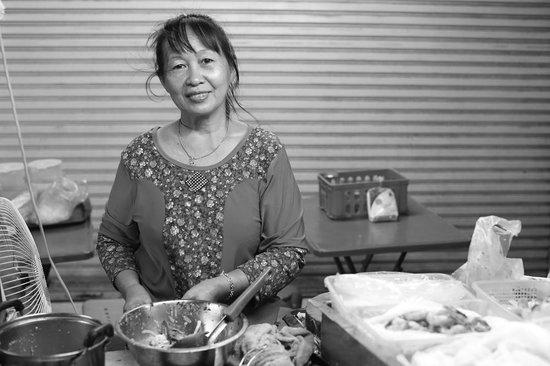 VIE Hotel Bangkok, MGallery by Sofitel: Street Food