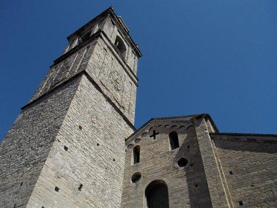 Chiesa San Giacomo: fuori