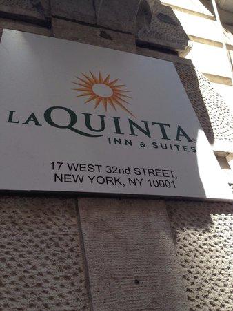 La Quinta Inn & Suites Manhattan: Great hotel