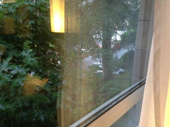 Doubletree by Hilton, Dunblane-Hydro: camera 207 - vista dalla camera
