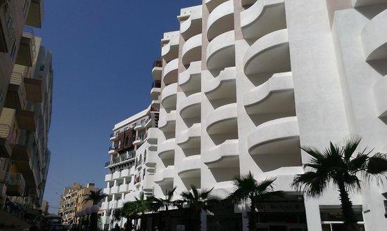 db San Antonio Hotel + Spa: Hotel