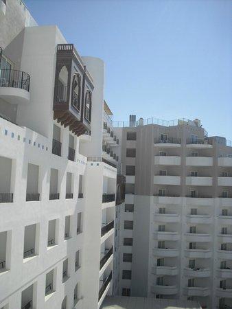 db San Antonio Hotel + Spa : Hotel