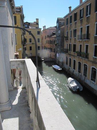 UNA Hotel Venezia: ЮК
