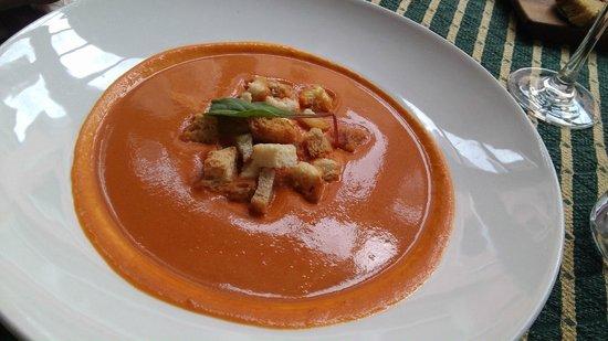 Von Krahli Aed : томатный