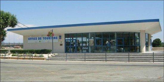 Office de Tourisme Eyrieux Rhône Véore