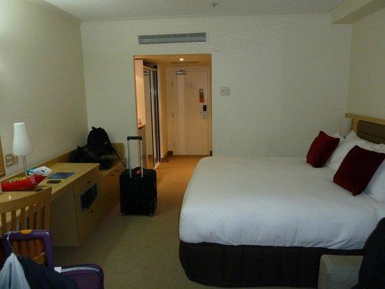 Novotel Rotorua Lakeside: Room