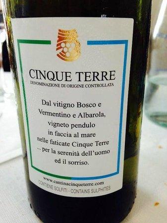 Gli Ulivi: vino doc