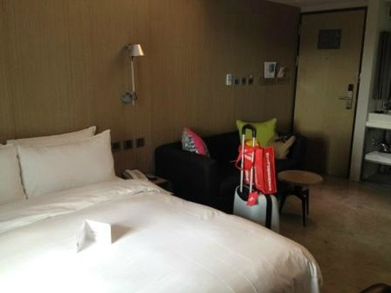 Hotel Day Plus Taichung: Room
