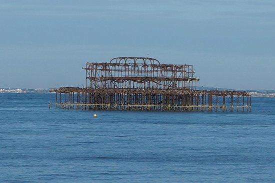 West Pier @ Brighton