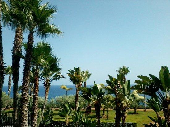VidaMar Resort Hotel Madeira : Vue sur l'océan