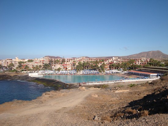 Alborada Beach Club: piscina