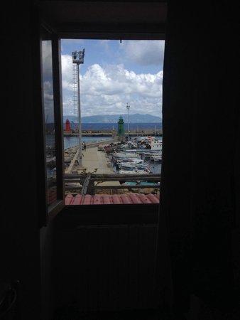Albergo la pergola hotel isola del giglio italia for La pergola prezzi