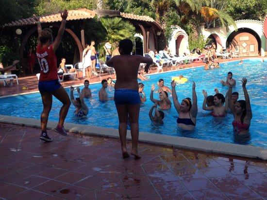 Villaggio Sayonara Club: Agosto2014