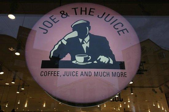 Joe & the Juice - Aarhus
