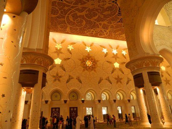 Mosquée Cheikh Zayed : Sheikh Zayed Grand Mosque