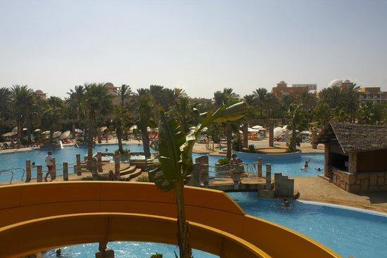 Zimbali Playa Spa Hotel: Piscina