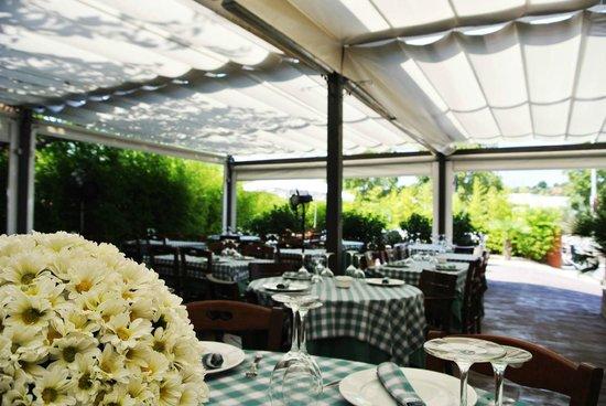 Sol Dorado Restaurant