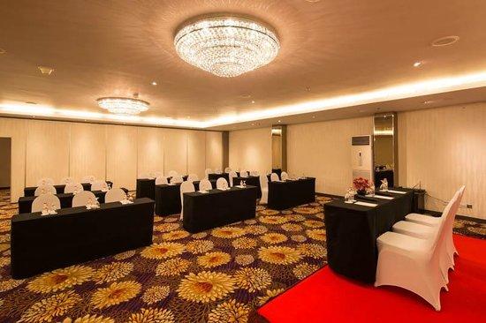 oria function room picture of oria hotel jakarta tripadvisor rh tripadvisor co za