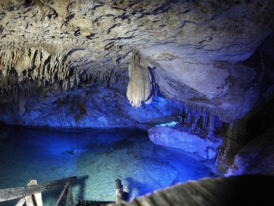 Vea Atv tours: Cenote