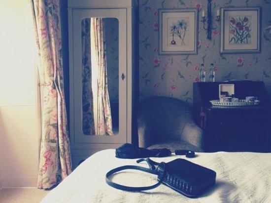 Dukes Hotel : Grafton room