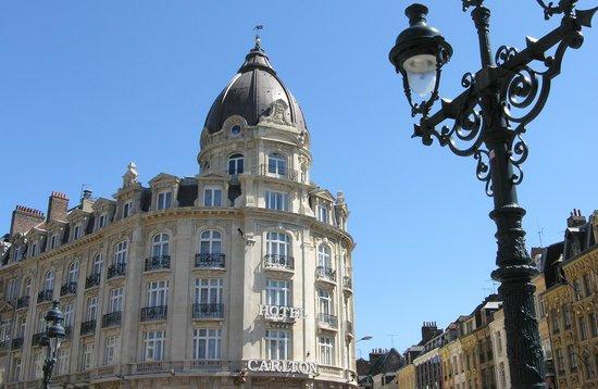 Photo of Carlton Hotel Lille