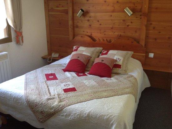 Hotel Christiania: notre chambre