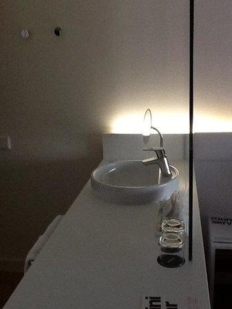 Barcelo Sants: pulizia a specchio