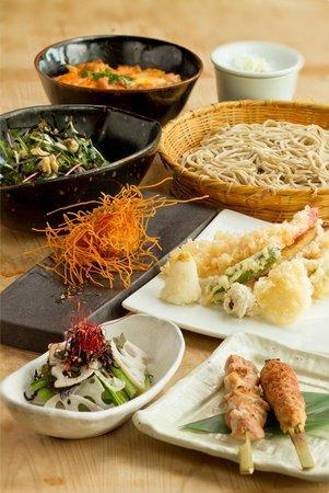 Sumiyaki Gonpachi Azamino