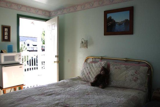 Canyon Country Inn Bed & Breakfast: Room