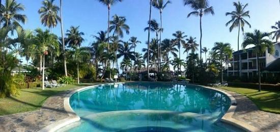 Hotel Residence Playa Colibri: la piscina