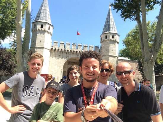 Go Istanbul Tour