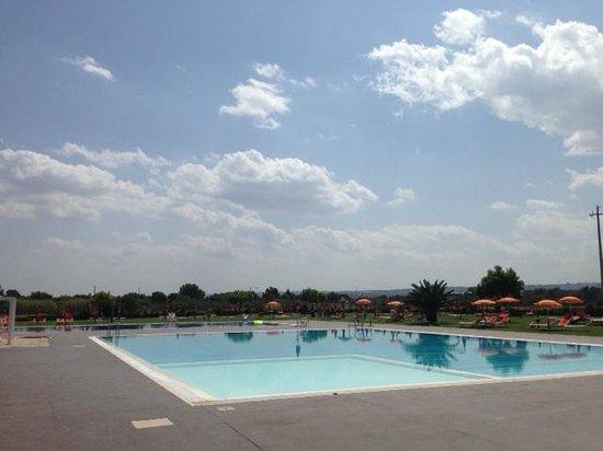 Pietrablu Resort & Spa CDSHotels: Kudaidi