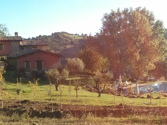 Borgo Belvederi : il Borgo da