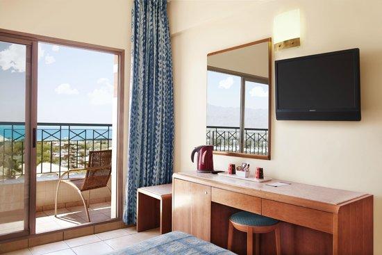 Comfort Hotel Eilat : Standard room