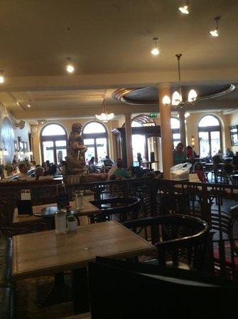 Cafe Maximilian