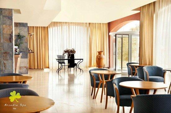 Comfort Hotel Eilat : Hotel Lobby